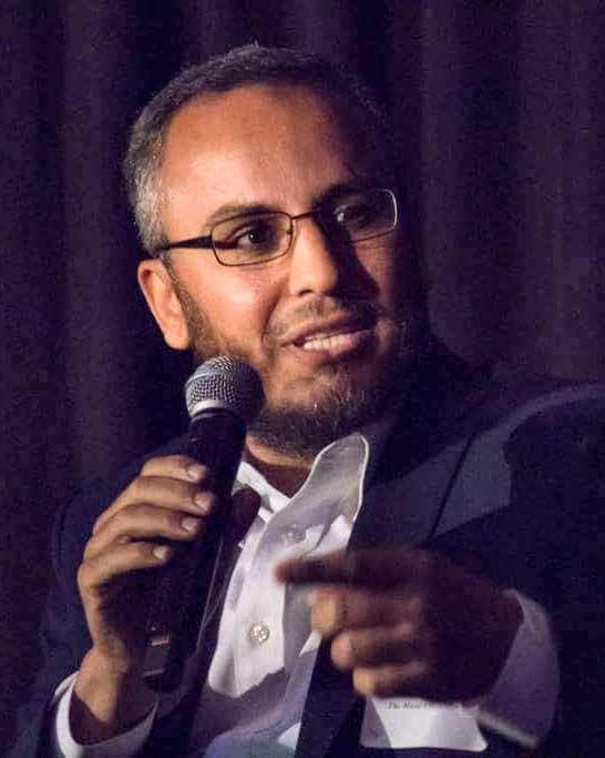 Dr. Ossama Bahloul