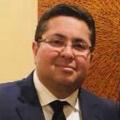 Asad Rahman