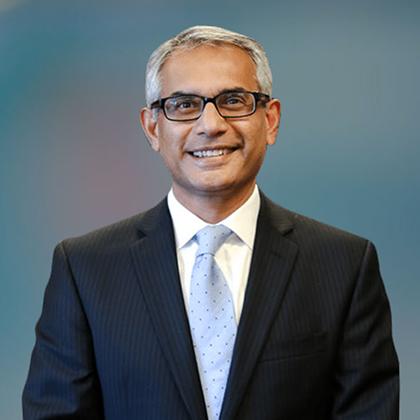 Shahid Shafi MD MBA MPH