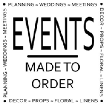 Events Made To Order