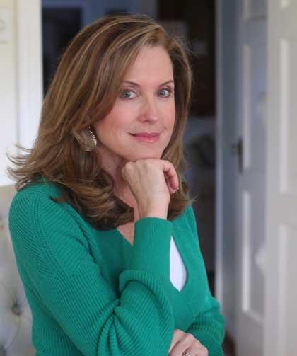 Peggy Wehmeyer