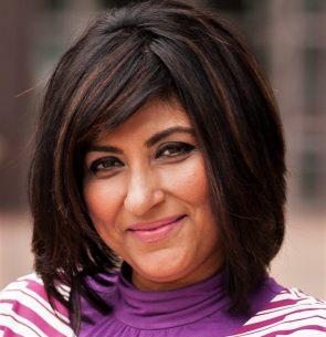 Samina Hooda