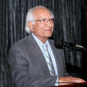 Dr. Harbans Lal