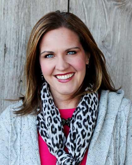 Melissa McKneely